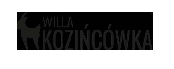 Willa Kozińcówka
